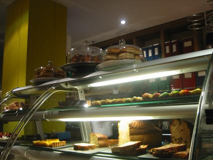 Liberty Tea Shop