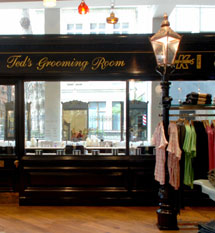 Ted Baker Cheapside